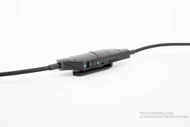 Unboxing & Review: Logitech G633 Artemis Spectrum 7