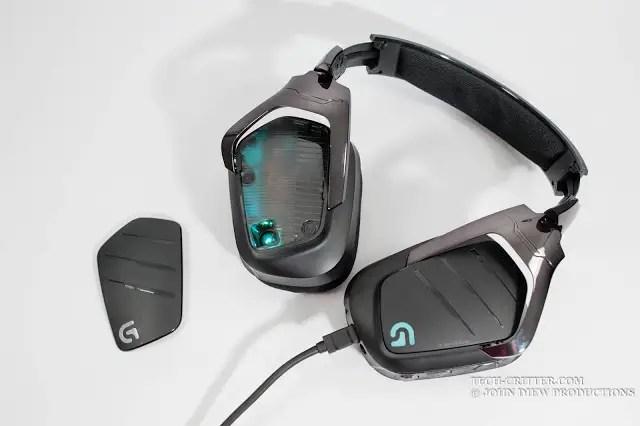 Unboxing & Review: Logitech G633 Artemis Spectrum 20