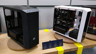 Computex 2016: Cooler Master's Expanded Its Product Line-up For The Next Steps Towards Embodying The Maker Spirit 39