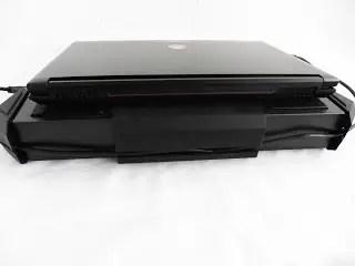 Unboxing & Review: Cooler Master SF-19 V2 USB 3.0 Gaming Laptop Cooler 48