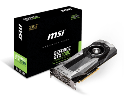 MSI to Headline COMPUTEX TAIPEI: VR-ready gaming laptop, gaming desktops and more on display and demo 38