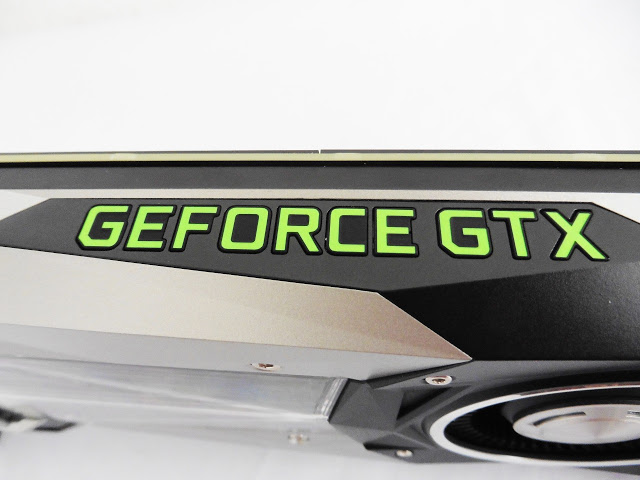 NVIDIA GeForce GTX 1080 Founders Edition Review 38