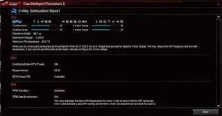 Unboxing & Review: ASUS ROG Maximus VIII Formula 120