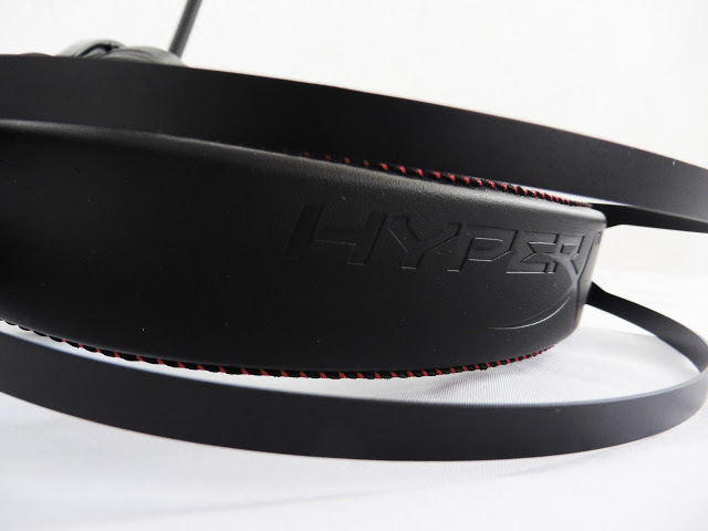 Unboxing & Review: HyperX Cloud Revolver Pro Gaming Headset 42