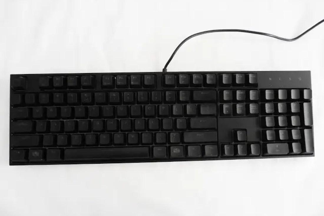 Unboxing & Review: Cooler Master MasterKeys Lite L Keyboard Mouse Combo 94
