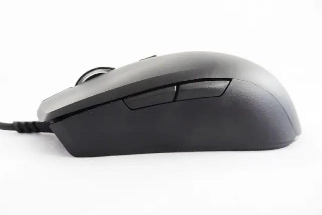 Unboxing & Review: Cooler Master MasterKeys Lite L Keyboard Mouse Combo 132