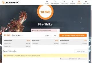 NVIDIA GeForce GTX 1060 3DMark Benchmark Result Leaked! 12