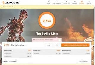 NVIDIA GeForce GTX 1060 3DMark Benchmark Result Leaked! 14