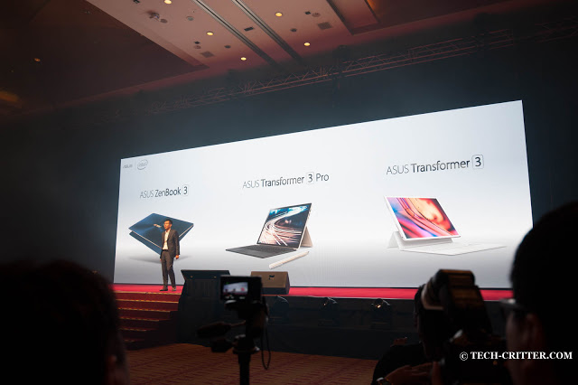 ASUS Announces ZenBook 3, Transformer 3 Price & Availability In Malaysia 9