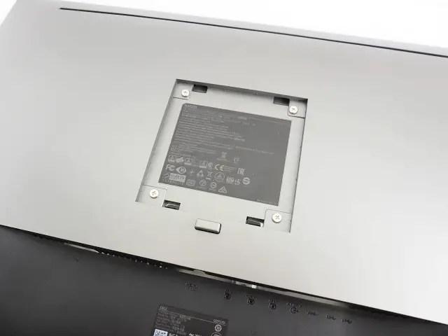 Dell U2717D UltraSharp 27 InfinityEdge Monitor Review 9