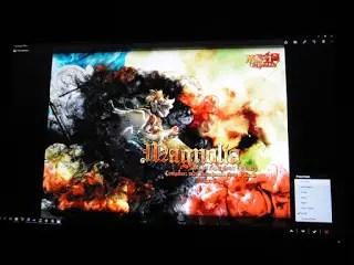 Dell U2717D UltraSharp 27 InfinityEdge Monitor Review 19