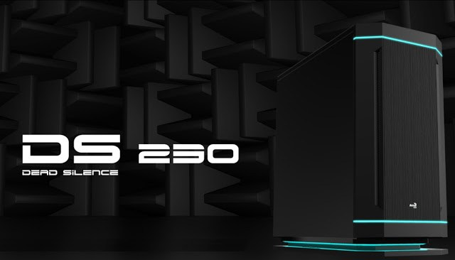 Aerocool Displays All New Silent PC Chassis at Gamescom 7