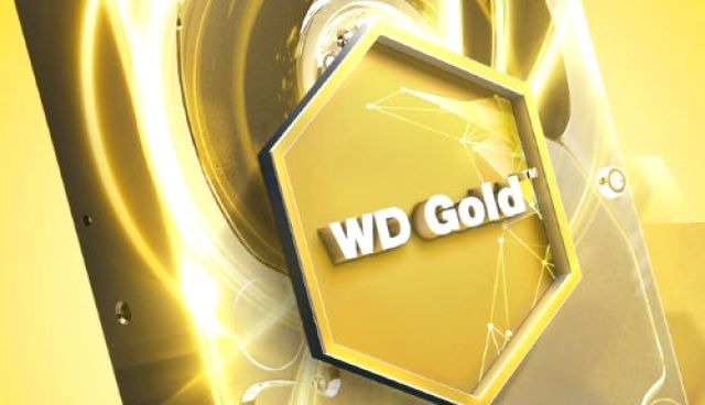 Western Digital Now Offers 10TB WD Gold Enterprise-Class Hard Drives 6