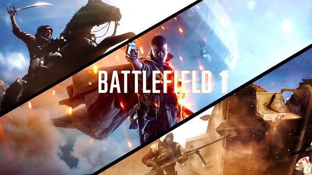Battlefield 1 System Requirements For PC Announced! 1