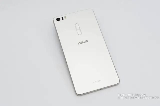 Unboxing & Review: ASUS ZenFone 3 Ultra 9