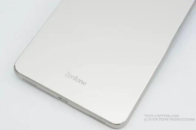 Unboxing & Review: ASUS ZenFone 3 Ultra 11