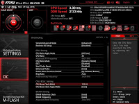 MSI X99A XPower Gaming Titanium Motherboard Review 132