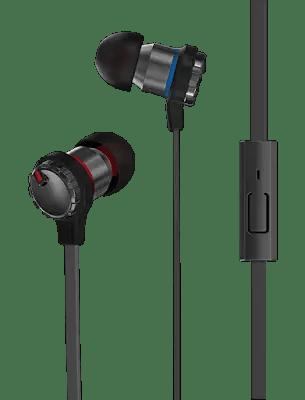 Cooler Master Announces the MasterPulse In-ear Bass FXEarphones 15