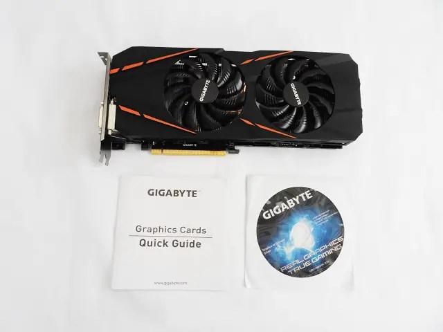 Gigabyte GeForce GTX 1060 G1 GAMING 6G Review 36