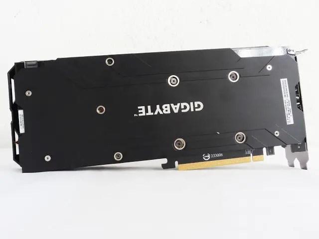 Gigabyte GeForce GTX 1060 G1 GAMING 6G Review 42