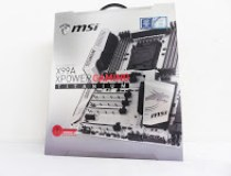 MSI X99A XPower Gaming Titanium Motherboard Review 103