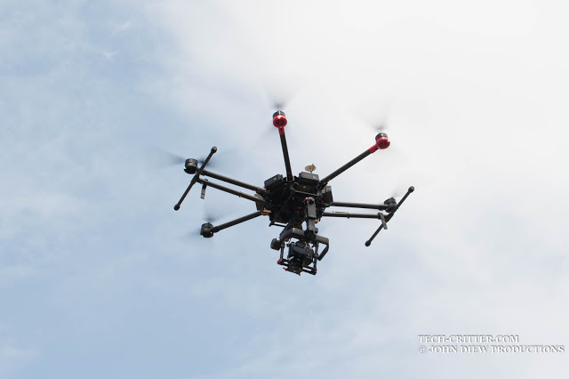 DJI appoints DSC World Sdn Bhd as official distributor in Malaysia 6