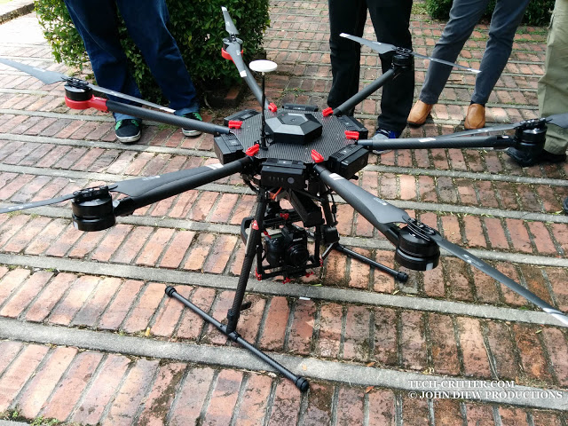 DJI appoints DSC World Sdn Bhd as official distributor in Malaysia 7