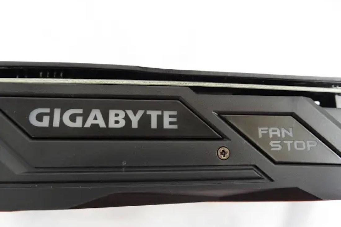 Gigabyte GTX 1050 Ti G1 GAMING 4G Review 5