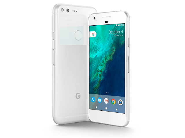 Pixel and Pixel XL guaranteed for at least 2 years Android version update 1