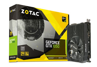 Zotac Announces Super Compact With Its GeForce GTX 1050 and GTX 1050 Ti For Maximum Compatibility 16
