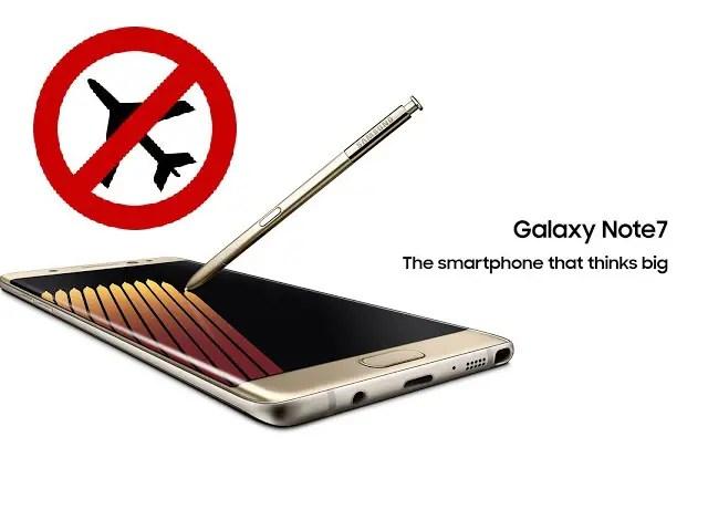 Samsung provide Galaxy Note7 exchange station in KLIA & KLIA 2 3