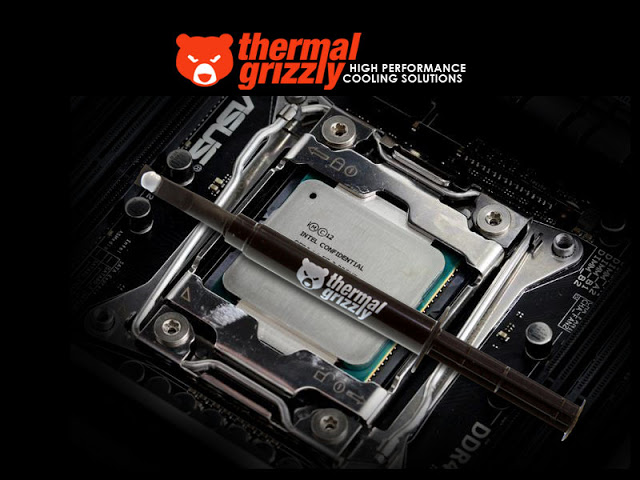 EKWB Now Offers Thermal Grizzly Hydronaut Thermal Grease In Its Liquid Cooling TIM Portfolio 9