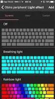 OBINS Anne PRO RGB Wireless Bluetooth Mechanical Keyboard Review 21