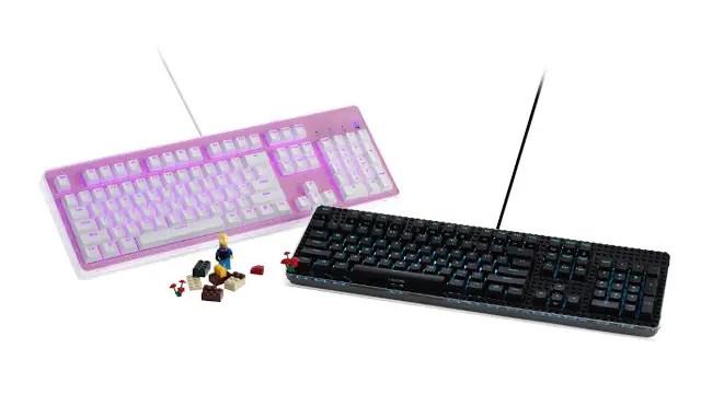 i-Rocks Introduces i-Rocks K76m Fun Illuminated Mechanical Keyboard With Newly Revised ALPS Switches 3