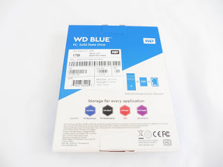 WD Blue SSD 1TB Review 44