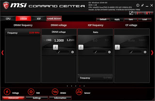 MSI Z170A XPower Gaming Titanium Edition Overview 79