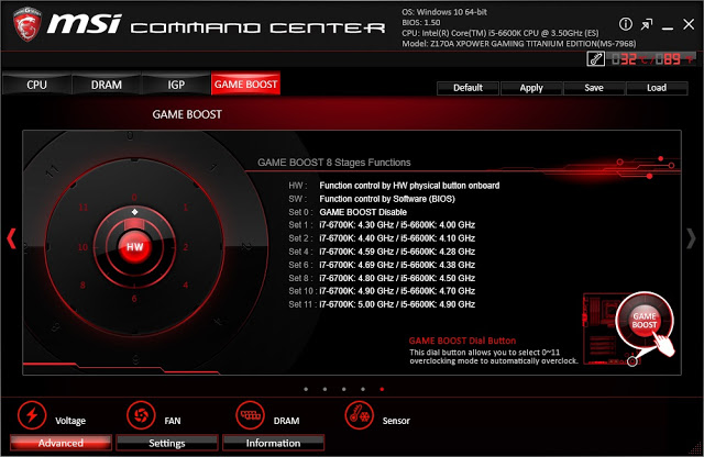 MSI Z170A XPower Gaming Titanium Edition Overview 80