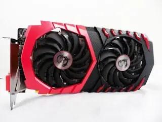 MSI Radeon RX 470 GAMING X 8G Review 31