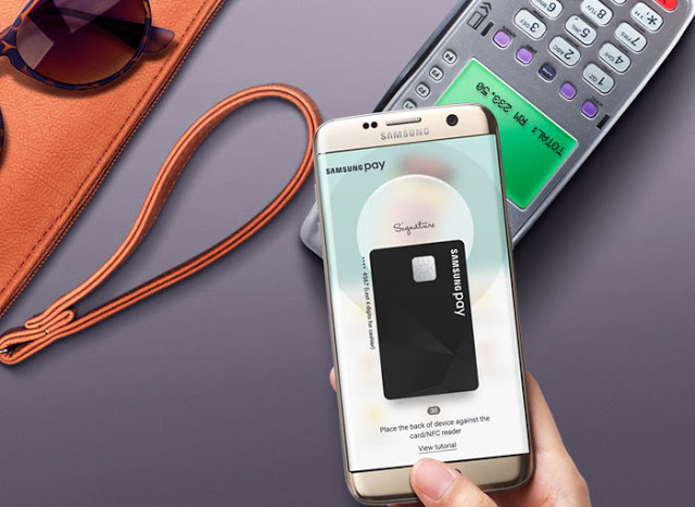 Samsung Announces Samsung Pay in Malaysia with Maybank 3