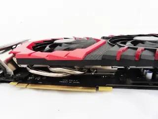 MSI GeForce GTX 1060 Gaming X 6G Review 42