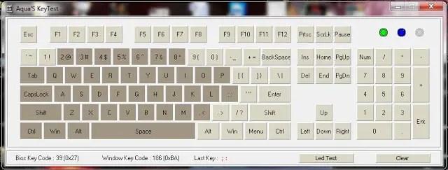 iKBC C104 Mechanical Keyboard Review 18