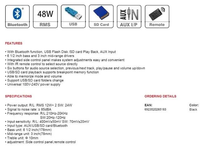Edifier XM6BT 2 1 Speaker Review