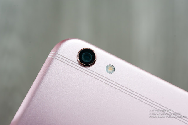 Unboxing & Review: OPPO R9s 118