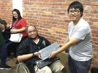 Event Coverage: Cooler Master MasterClacker Keyboard MeetUp 2017 28