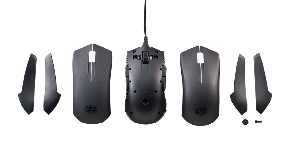 Cooler Master Launches the MasterMouse Pro L RGB at RM 249 14