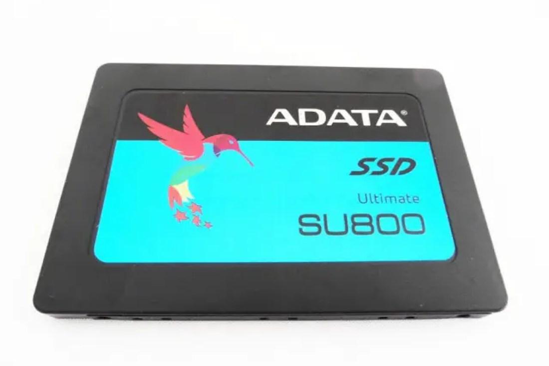 ADATA Ultimate SU800 256GB SSD Review 4