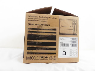 SilverStone Sugo Series SG13 Review 2
