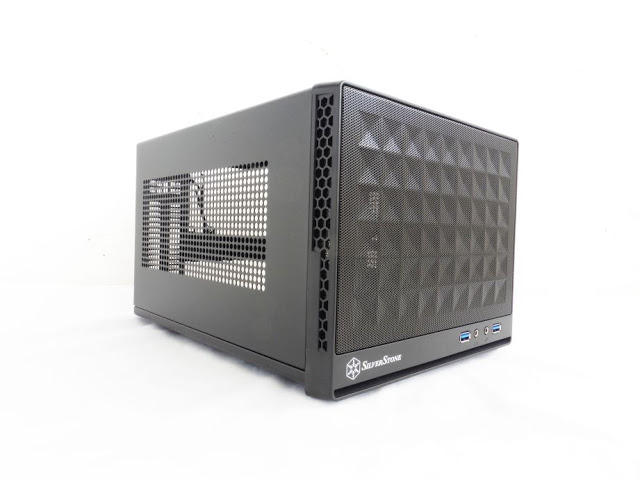 SilverStone Sugo Series SG13 Review 6