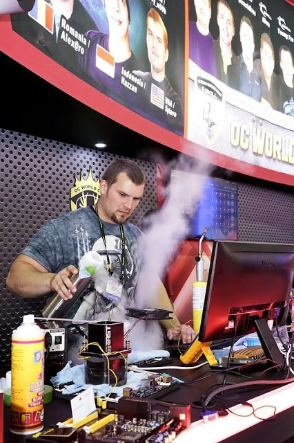 """G.SKILL Announces """"OC World Cup 2017"""" Online Qualifier Overclocking Competition 3"""