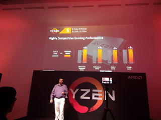 AMD officially Launches Its Ryzen 5 CPUs and Radeon RX 500 Series Graphics Cards In Malaysia 34